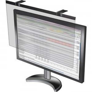Business Source LCD Monitor Privacy Filter 29290 BSN29290