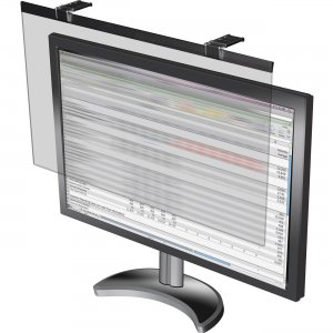 Business Source LCD Monitor Privacy Filter 29291 BSN29291
