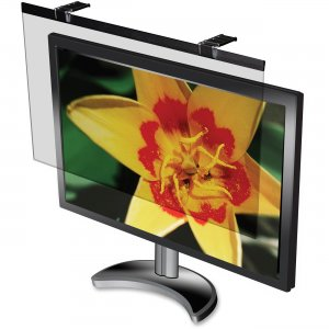 Business Source Wide-screen LCD Anti-glare Filter 59021 BSN59021