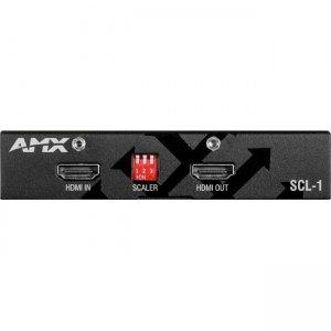 AMX 4K60 Scaler FG1015-100 SCL-1