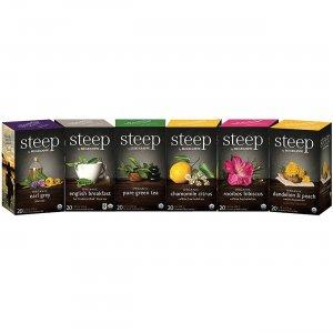 Bigelow Organic Tea Assortment 27777 BTC27777