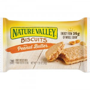 Nature Valley Flavored Biscuits SN47878 GNMSN47878