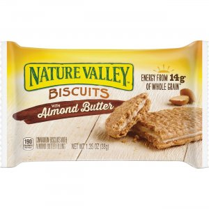 Nature Valley Flavored Biscuits SN47879 GNMSN47879