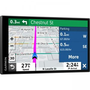 Garmin DriveSmart & Traffic 010-02038-02 65