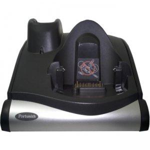 Portsmith Zebra MC9100 Ethernet & USB Cradle PSCMC9100UE