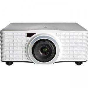 Barco 8,000 Lumens, WUXGA, DLP Laser Phosphor Projector R9008758 G60-W8