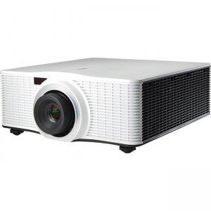 Barco 10,000 Lumens, WUXGA, DLP Laser Phosphor Projector R9008760 G60-W10