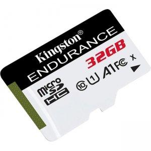Kingston 32GB High Endurance microSDHC Card SDCE/32GB