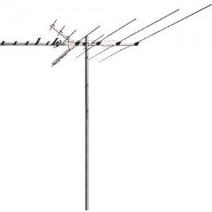 """VOXX Outdoor Digital TV Antenna - 66"""" Boom ANT3037E"""