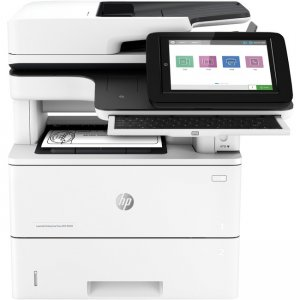 HP LaserJet Enterprise Multifunction Printer 1PV65A M528f