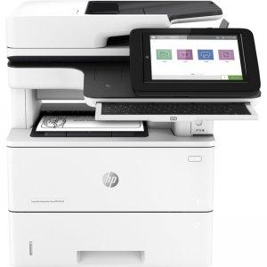 HP LaserJet Enterprise Multifunction Printer 1PV65A M528f