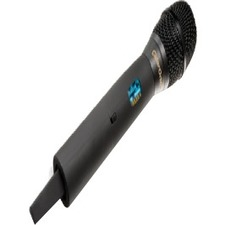 ClearOne Wireless Handheld Transmitter Cardioid 910-6003-008-C