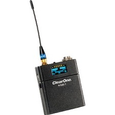 ClearOne Beltpack Transmitter 910-6004-008-C