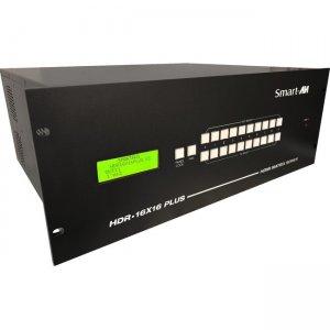 SmartAVI HDR-16  16 Plus V3 HDR16X16PLUS-V3-S