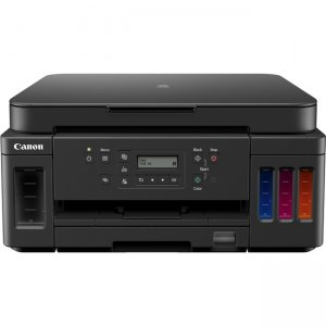 Canon Wireless MegaTank All-In-One Printer 3113C002 G6020