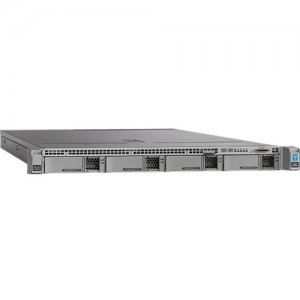 Cisco Firepower Network Security/Firewall Appliance FMC4600-K9 FMC4600
