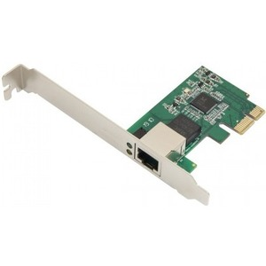 SYBA 2.5 Gigabit Ethernet PCI-e x1 Network Card SD-PEX24065