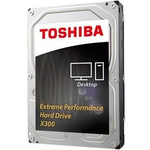 Toshiba-IMSourcing X300 Hard Drive HDWE150UZSVA