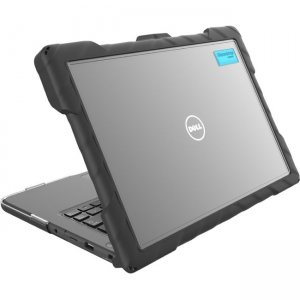 Gumdrop DropTech for Dell 3300 Latitude 13-inch DT-DL3300CS-BLK