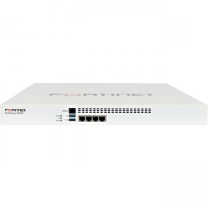 Fortinet FortiVoice VoIP Gateway FVE-2000F-BDL-247-12 FVE-2000F