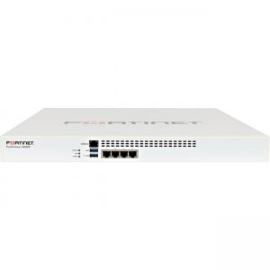 Fortinet FortiVoice VoIP Gateway FVE-2000F-BDL-247-36 FVE-2000F