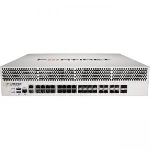 Fortinet FortiGate Network Security/Firewall Appliance FG-1101E