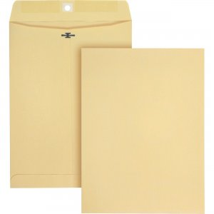 "TOPS 12""L Heavy-duty Envelopes 38490 TOP38490"