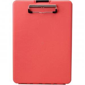 Saunders SlimMate Plastic Storage Clipboard 00840 SAU00840