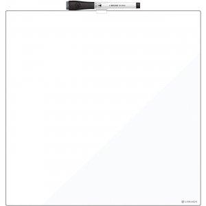 U Brands Cubicle Magnetic Dry-Erase Tile Board 460U0004 UBR460U0004