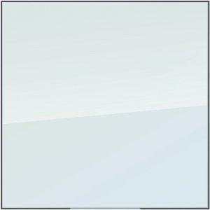 U Brands Glass Dry-erase Board 2825U0001 UBR2825U0001
