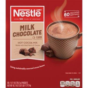 Nestle Milk Chocolate Flavor Hot Cocoa Mix 26791 NES26791