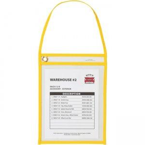 C-Line Hanging Strap Shop Ticket Holder 41926 CLI41926
