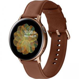 Samsung Galaxy Watch Active2 (44mm), Gold (LTE) SM-R825USDAXAR
