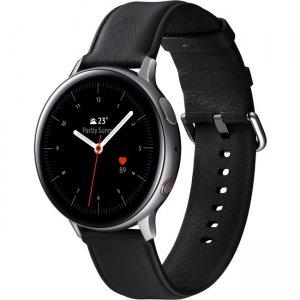 Samsung Galaxy Watch Active2 (44mm), Silver (LTE) SM-R825USSAXAR
