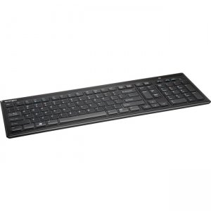 Kensington Slim Type Wireless Keyboard K72344US