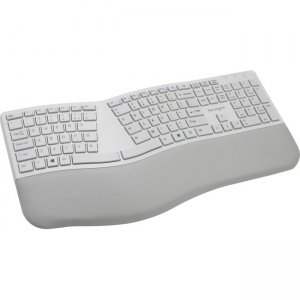 Kensington Pro Fit Ergo Wireless Keyboard-Gray K75402US