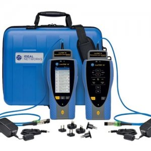 IDEAL NETWORKS LanTEK IV-500MHz Cable Certifier R163000