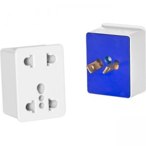 Travel Smart Plug Adapter NWD3X