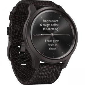 Garmin vivomove Style GPS Watch 010-02240-03