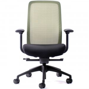 Raynor Vera Mesh Back Executive Chair VERALIM EUTVERALIM