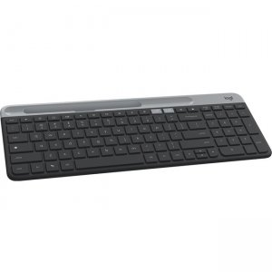 Logitech Slim Multi-Device Wireless Keyboard Chrome OS Edition 920-009270 K580