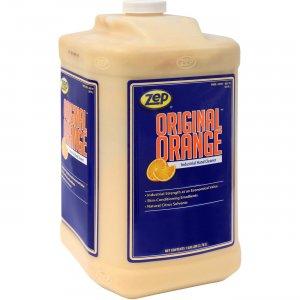 Zep Original Orange Industrial Hand Cleaner 99124 ZPE99124