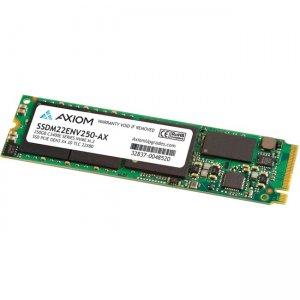 Axiom 250GB C3400e Series PCIe Gen3x4 NVMe M.2 TLC SSD SSDM22ENV250-AX