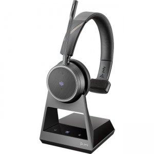Plantronics Voyager 4210 Office, 2-Way Base, Microsoft Teams, USB-A 214002-01 4210-M CD USB-A