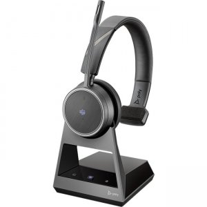 Plantronics Voyager 4210 Office, 2-Way Base, Microsoft Teams, USB-C 214601-01 V4210-M CD USB-C