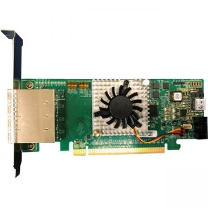 One Stop Systems PCIe x16 Gen 4 Cable Adapter OSS-PCIe-HIB616-x16