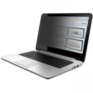 """V7 15.6"""" Privacy Filter for Notebook - 16:9 Aspect Ratio PS156W9"""