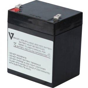 V7 UPS Replacement Battery for V7 UPS1DT750 RBC1DT750V7