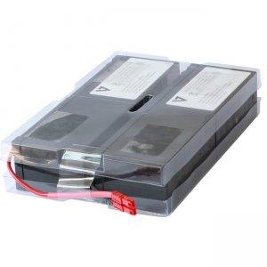 V7 UPS Replacement Battery for V7 UPS1RM2U1500 RBC1RM2U1500V7