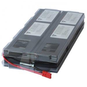 V7 UPS Replacement Battery For V7 UPS1RM2U3000 RBC1RM2U3000V7